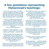 Koran quote #2