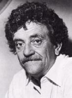 Kurt Vonnegut profile photo