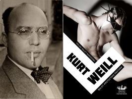 Kurt Weill's quote #1