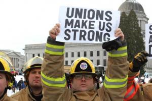 Labor Movement quote #2