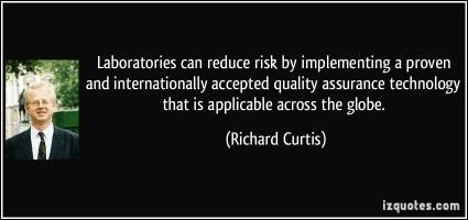 Laboratories quote #2