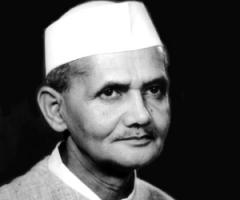 Lal Bahadur Shastri profile photo