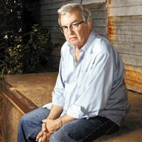 Larry McMurtry profile photo