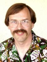 Larry Wall profile photo