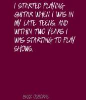 Late Teens quote #2
