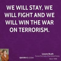 Laura Bush quote #2