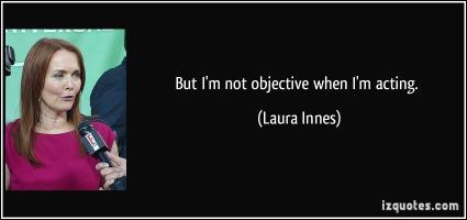 Laura Innes's quote #5
