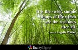 Laura quote #1