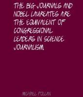 Laureates quote #2