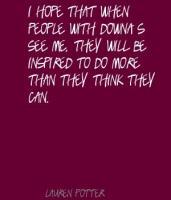 Lauren Potter's quote #6