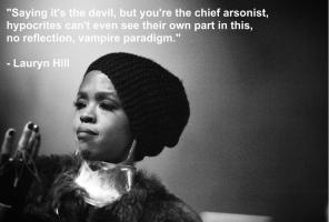 Lauryn Hill quote #2