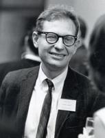 Lawrence Kohlberg profile photo
