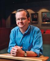 Lawrence Lessig profile photo