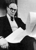 Lawrence R. Klein profile photo