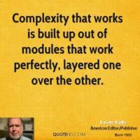 Layered quote #1
