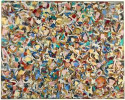 Lee Krasner profile photo