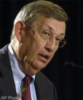 Lee R. Raymond profile photo