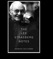 Lee Strasberg's quote #3
