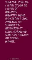 Legal Framework quote #2