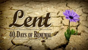 Lent quote #1