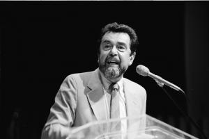Leo Buscaglia profile photo