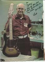 Leo Fender profile photo