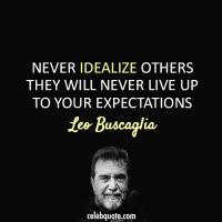 Leo quote #1