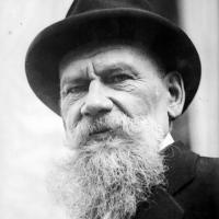 Leo Tolstoy profile photo