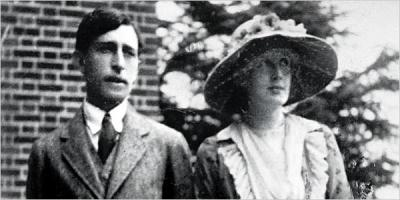 Leonard Woolf profile photo
