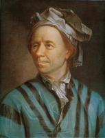 Leonhard Euler profile photo