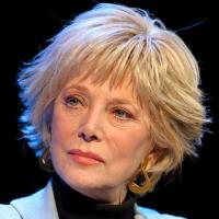 Lesley Stahl profile photo