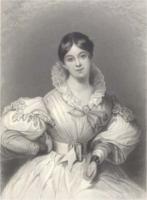 Letitia Elizabeth Landon profile photo