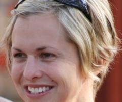 Libby Trickett's quote #7