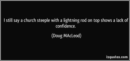 Lightning Rod quote #2