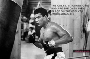 Limitation quote #3