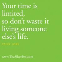Limited Time quote #2
