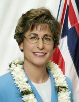 Linda Lingle profile photo