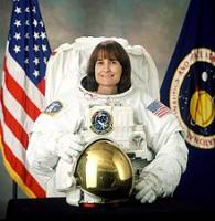 Linda M. Godwin profile photo