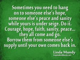 Linda quote #1