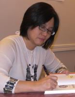 Linda Sue Park profile photo