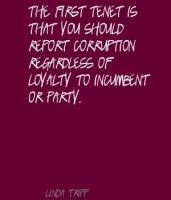Linda Tripp's quote #4