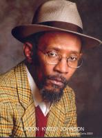 Linton Kwesi Johnson profile photo