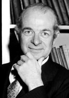 Linus Pauling profile photo
