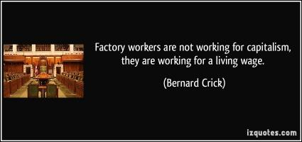 Living Wage quote #2
