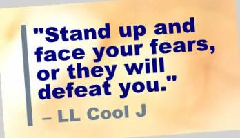 LL Cool J's quote