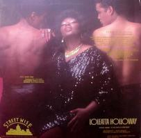 Loleatta Holloway's quote #2