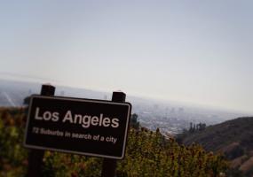 Los Angeles quote #2
