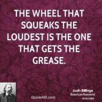 Loudest quote #4