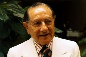 Louis Nizer profile photo