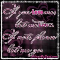 Love Me quote #2